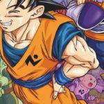 Tome 12 Dragon Ball Super VF