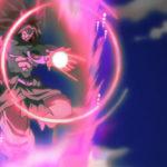 Broly Super Full Power Saiyan 4 Limit Breaker