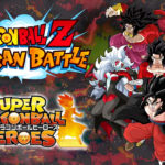 Dokkan Battle SDBH 2020 1