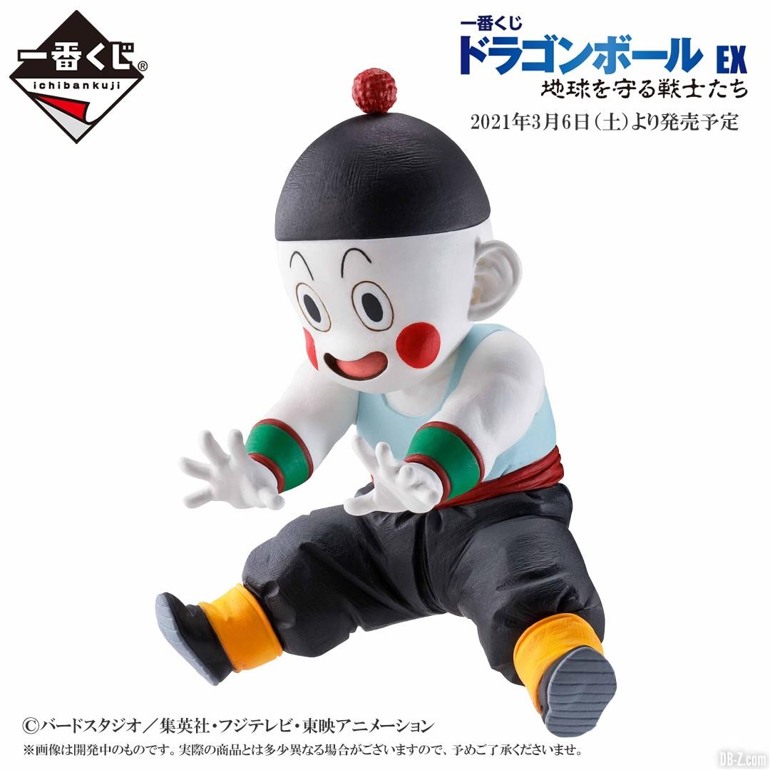 Figurine Chaozu 1