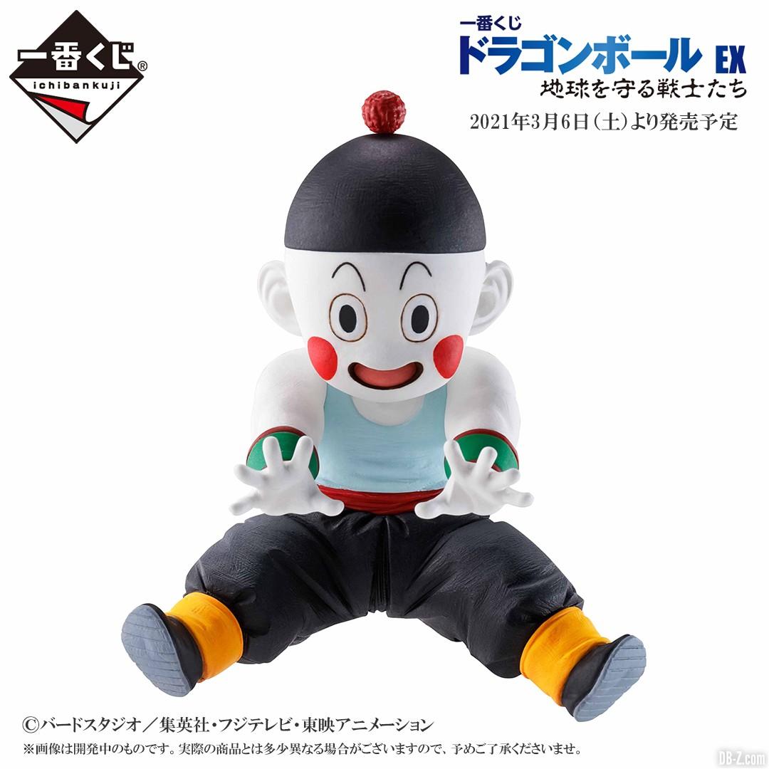 Figurine Chaozu 3