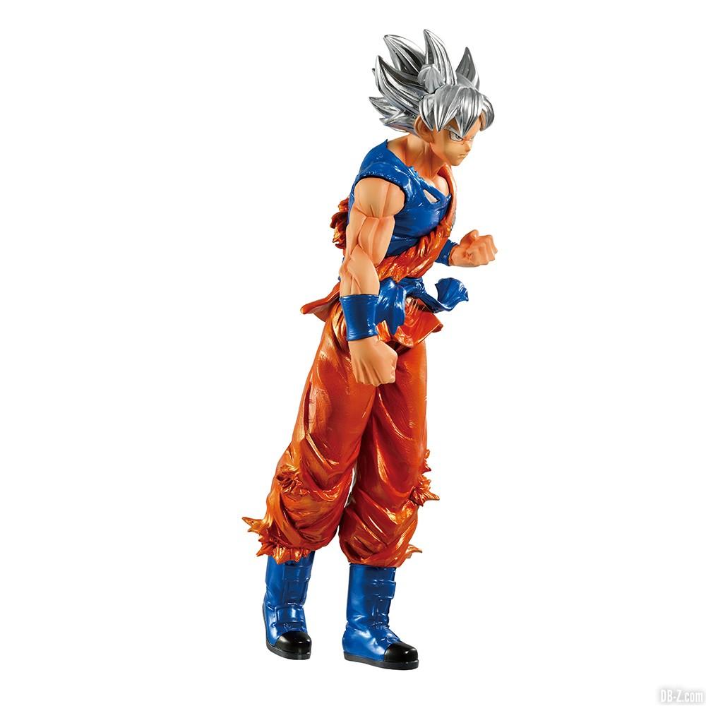 Figurine Goku Ultra Instinct Masterlise 02