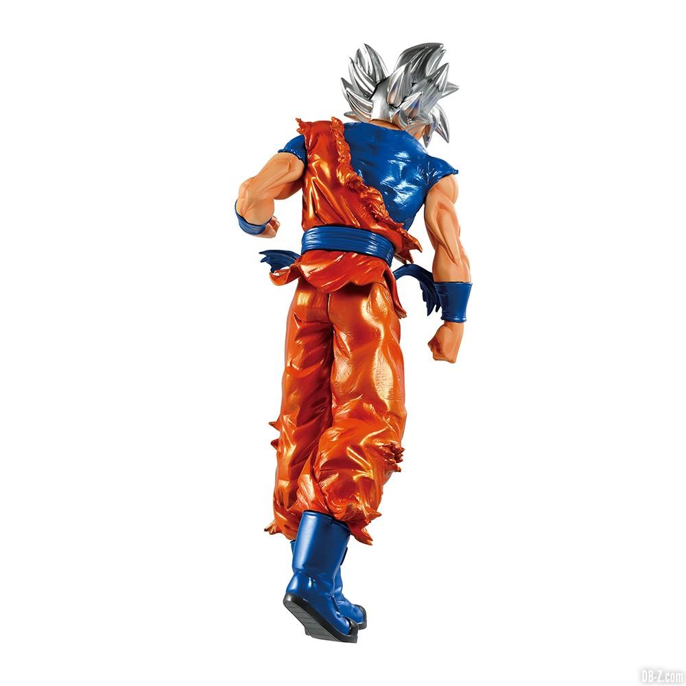 Figurine Goku Ultra Instinct Masterlise 03
