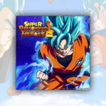 Super Dragon Ball Heroes Promotion Anime Original Soundtrack