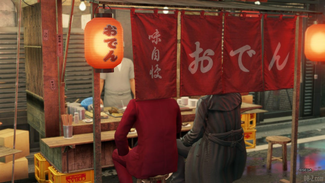 Yakuza Like a Dragon Image 10