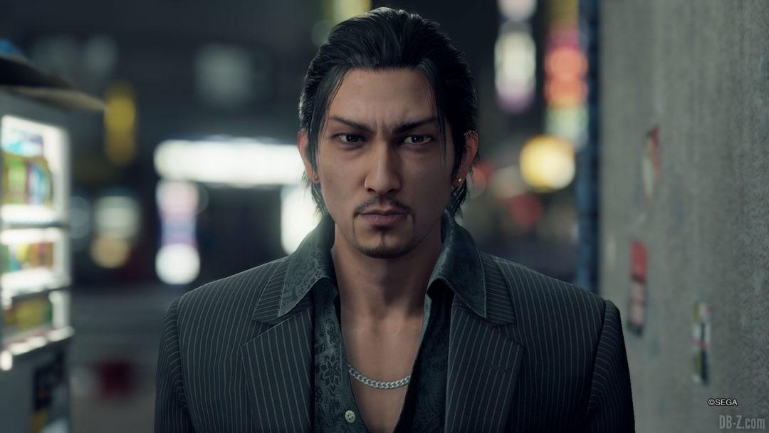 Yakuza Like a Dragon Image 9