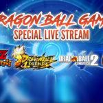 Dragon Ball Game Livestream Jump Festa 2021