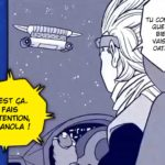 Dragon Ball Super Arc Survivant Glanola 1