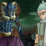 Dragon Ball Super Moro et Granola Toyotaro