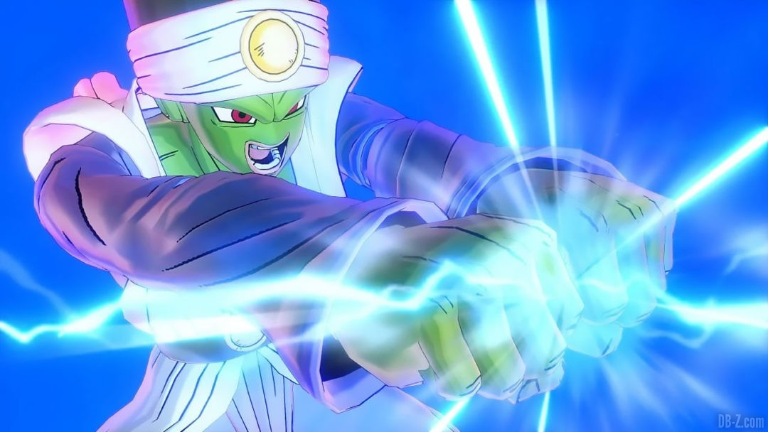 Dragon Ball Xenoverse 2 Paikuhan 3 1