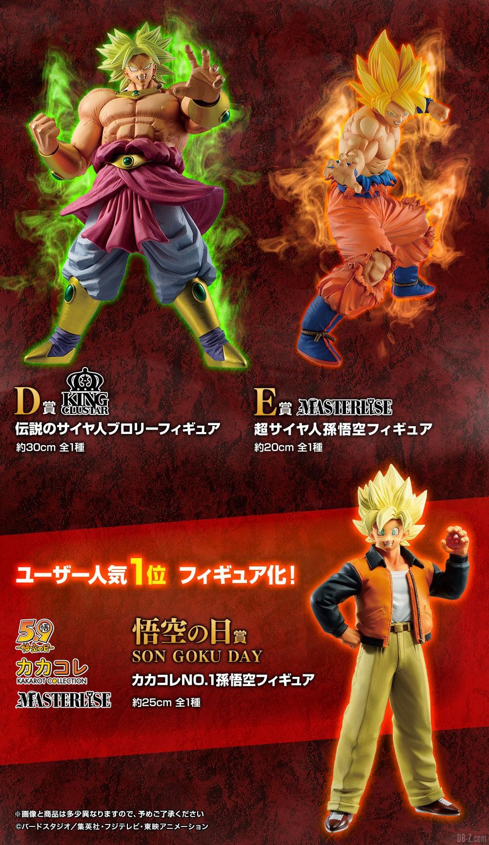 Ichiban Kuji Dragon Ball VS Omnibus Z 3