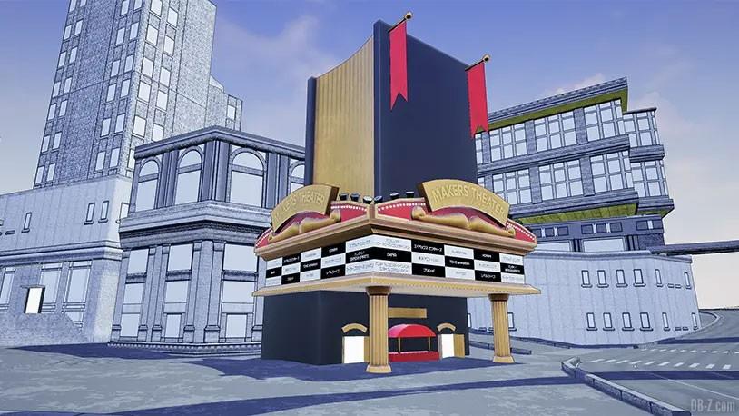 Makers Theater Jump Festa 2021