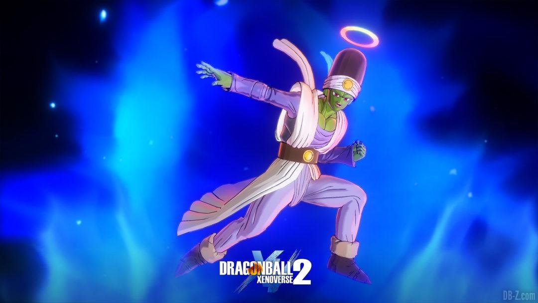 Paikuhan Dragon Ball Xenoverse 2 Eclair de Tonnerre
