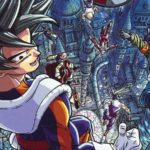Tome 14 de Dragon Ball Super cover cut