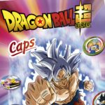Caps Draogn Ball Super