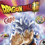 Caps Draogn Ball Super