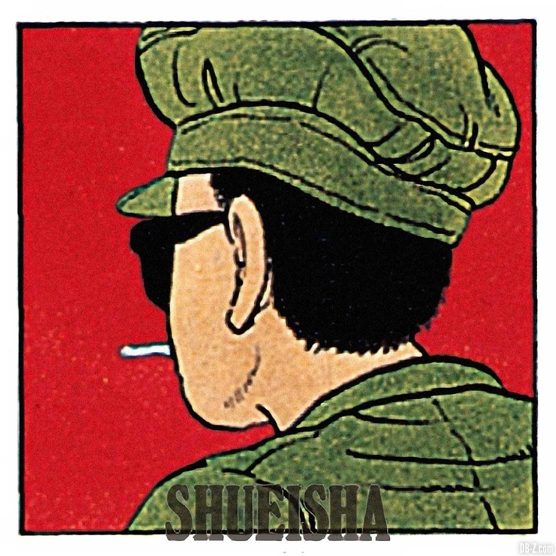 Dessin Akira Toriyama Tome 1 Dragon Ball