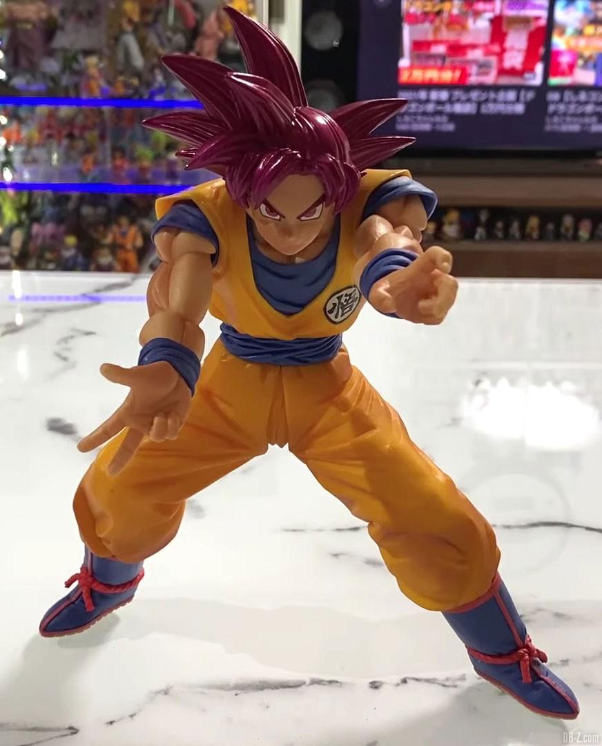 Figurine Maximatic The Son Goku 5 Image 1