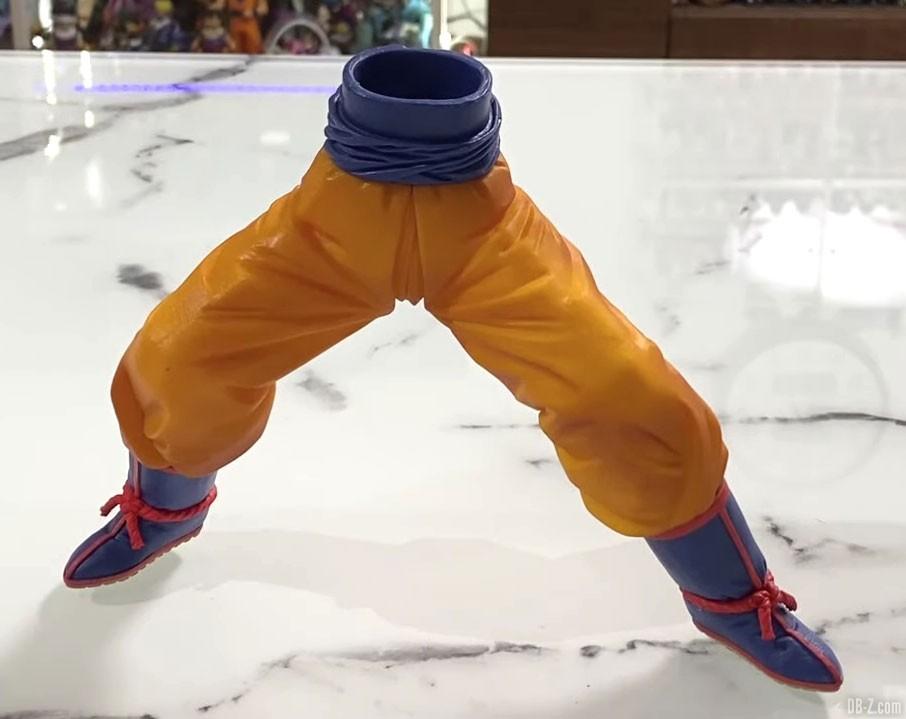 Figurine Maximatic The Son Goku 5 Image 2
