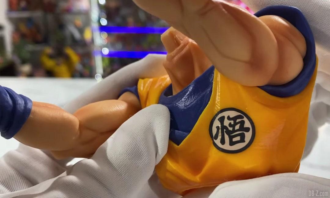 Figurine Maximatic The Son Goku 5 Image 5