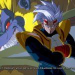 Gameplay Super Baby 2 Dragon Ball FighterZ