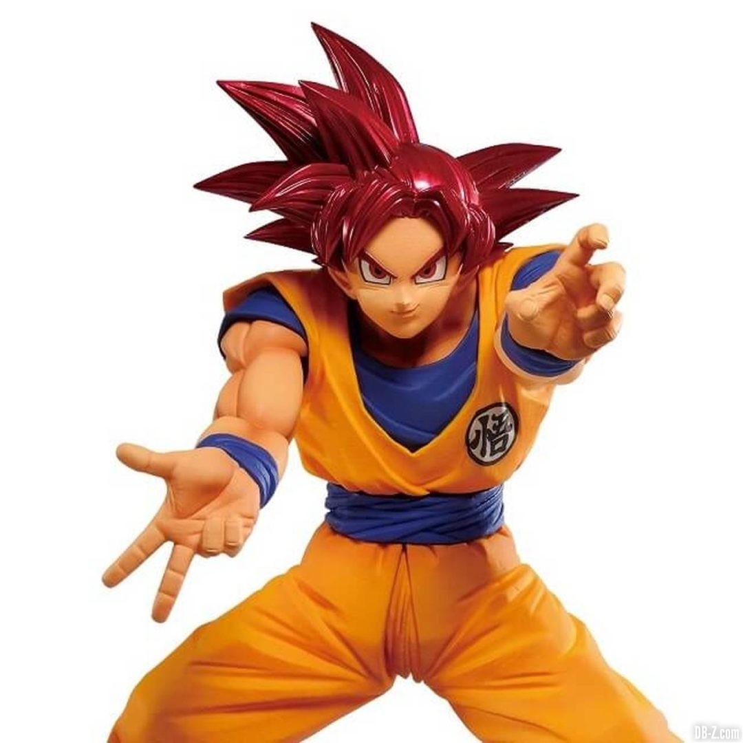 Maximatic The Son Goku 5 V