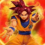 Maximatic The Son Goku V