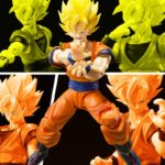 SHFiguarts Son Goku Super Saiyan Full Power