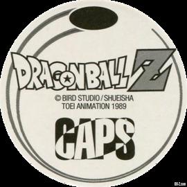 dragon ball z caps