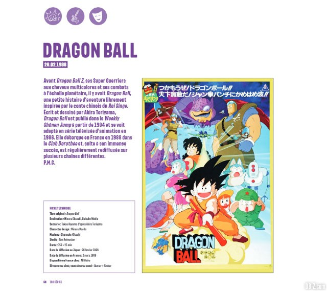 100-series-animation-japonaises-dragon-ball-1