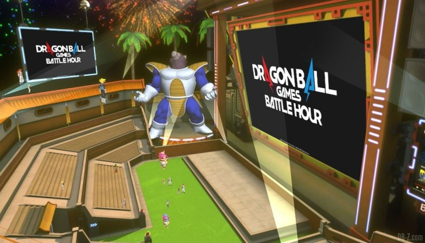 DRAGON-BALL-Games-Battle-Hour-Online-Arena-2