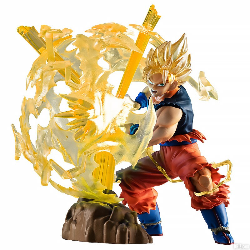 Ultimate-Luminous-HG-Dragon-Ball-01-Goku-Super-Saiyan-2