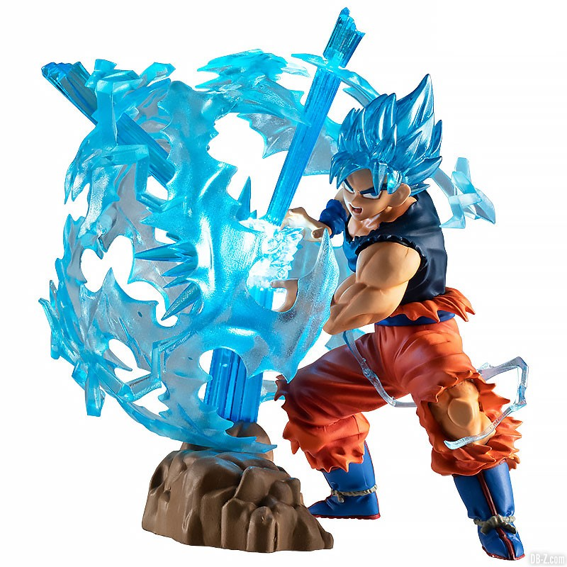 Ultimate-Luminous-HG-Dragon-Ball-01-Goku-Super-Saiyan-Blue