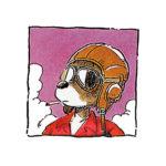 Akira-Toriyama-dessine-Chien