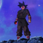 Dark-Dragon-Ball-Saiyan-Masque