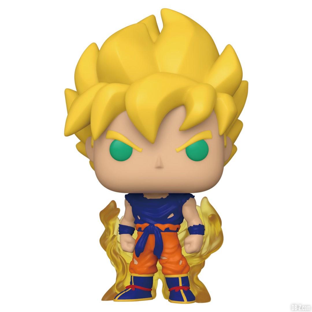 Funko-POP-Goku-Super-Saiyan