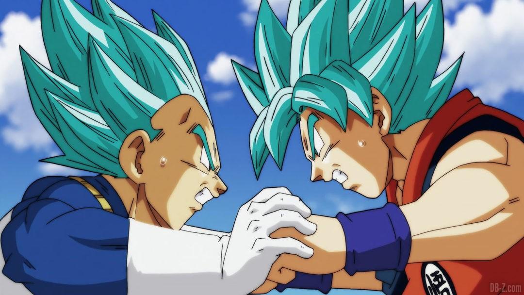 Goku-SSB-vs-Vegeta-SSB