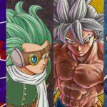 Goku-Vegeta-Granola-Heeters
