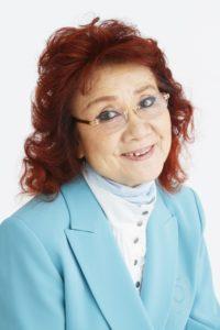 Masako-Nozawa