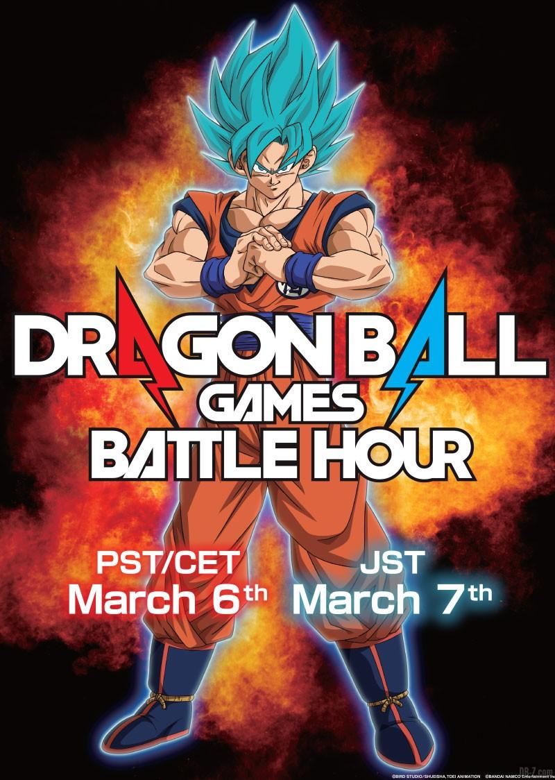 Poster-Dragon-Ball-Battle-Games-Battle-Hour