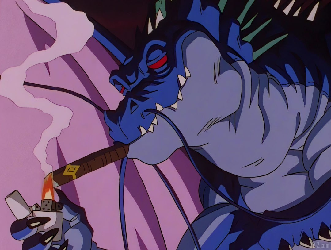 Shenron-Noir-Black-Smoke-Dragon-Ball-