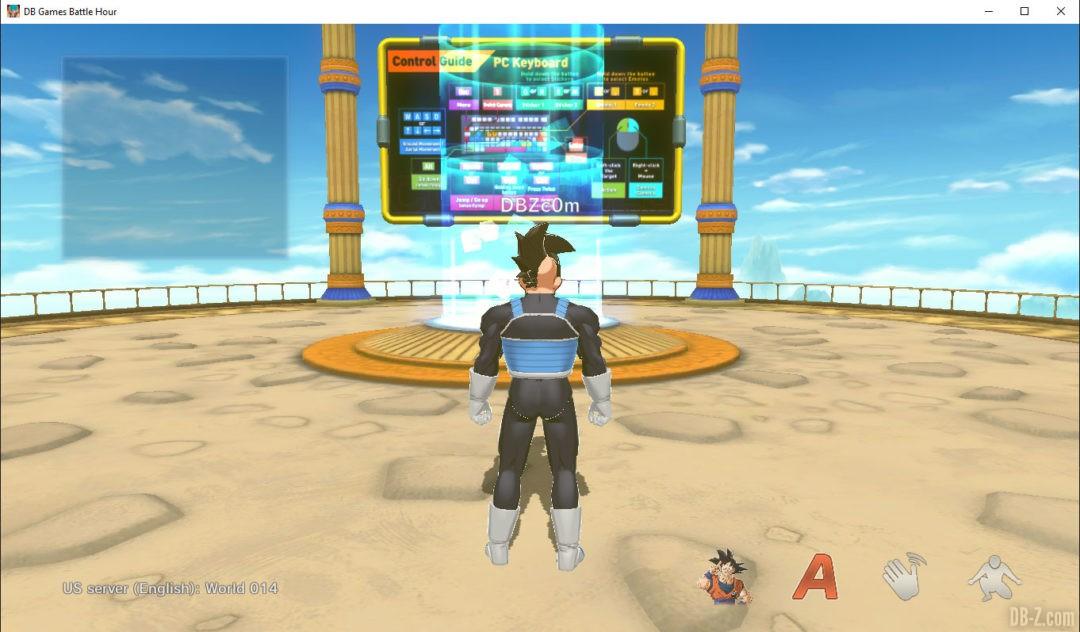 online-arena