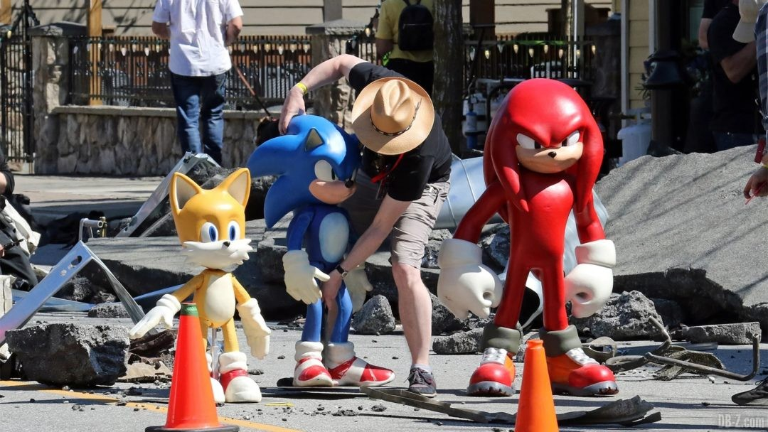 Knuckles-Film-Sonic-2