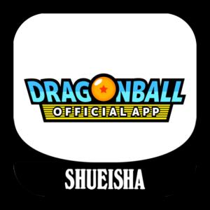 Logo-Application-Dragon-Ball-Official-App