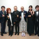 Acteurs-voix-Dragon-Ball-masako-nozawa-Ryusei-Nakao-Toshio-Furukawa-Ryo-Horikawa
