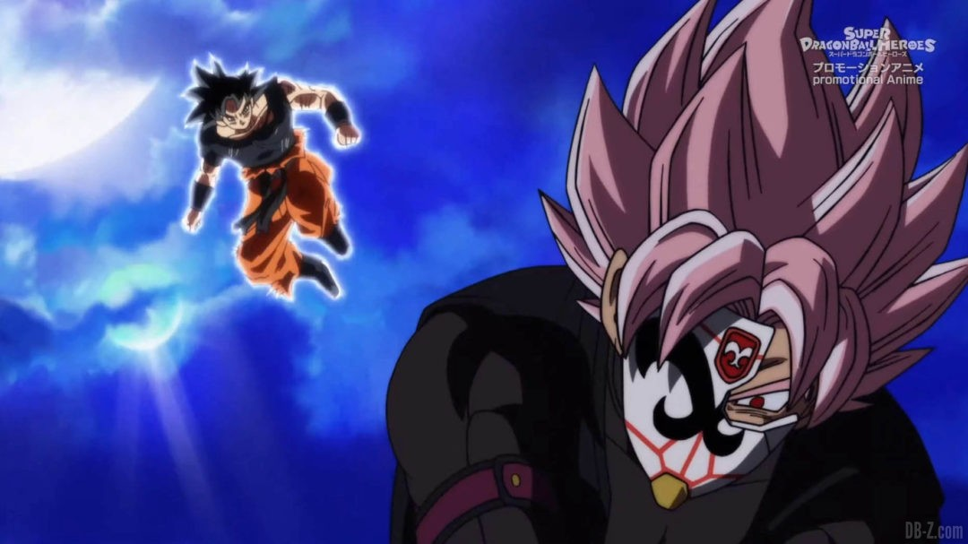 SDBH-BM-Episode-4-Image-11-Goku-Black-Rose-Xeno-Masque-Goku-Ultra-Instinct