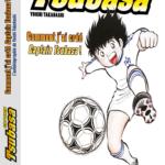 CaptainTsubasa Cover 3D