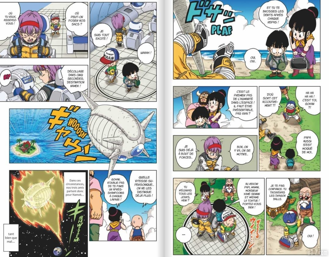 Dragon-Ball-SD-Tome-7-Extrait-page-2