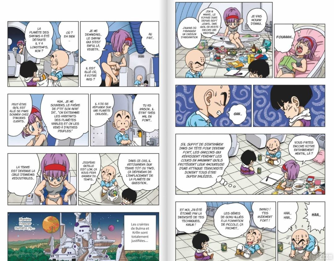 Dragon-Ball-SD-Tome-7-Extrait-page-3