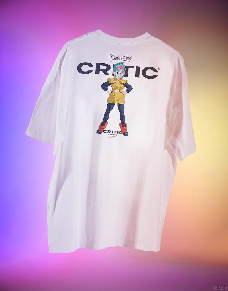 Critic Wear Dragon Ball Z 15